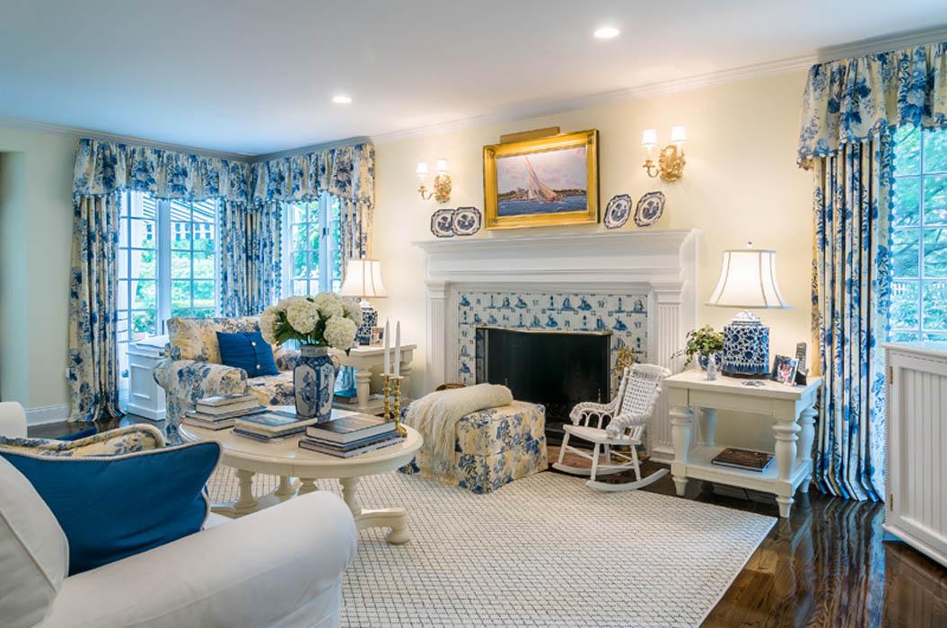 The living room east hampton - Green living room ideas in east hampton new york ...